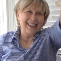 Peggy McDaniel