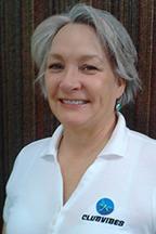 Patty McDonough